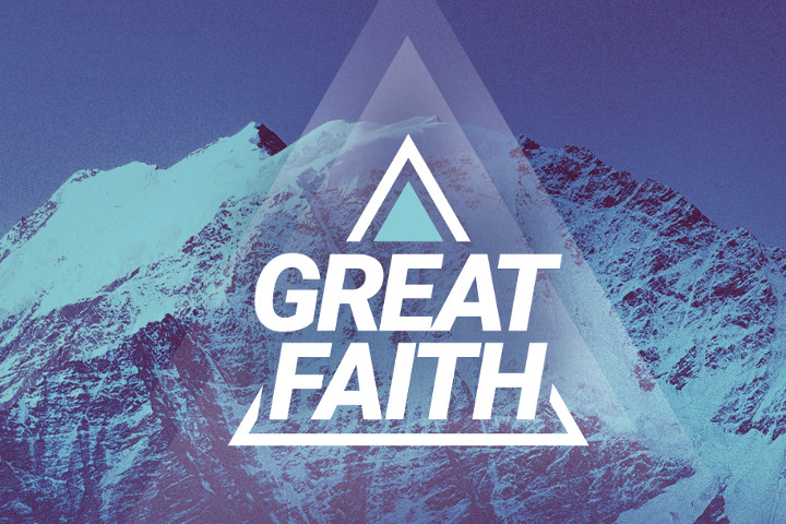 Great Faith (Week 5): Moses – Faithful Perspective