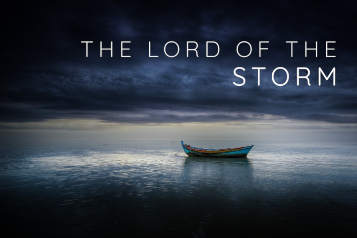 The Lord of the Storm